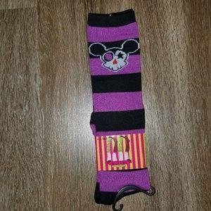 Fashion Knee High Socks